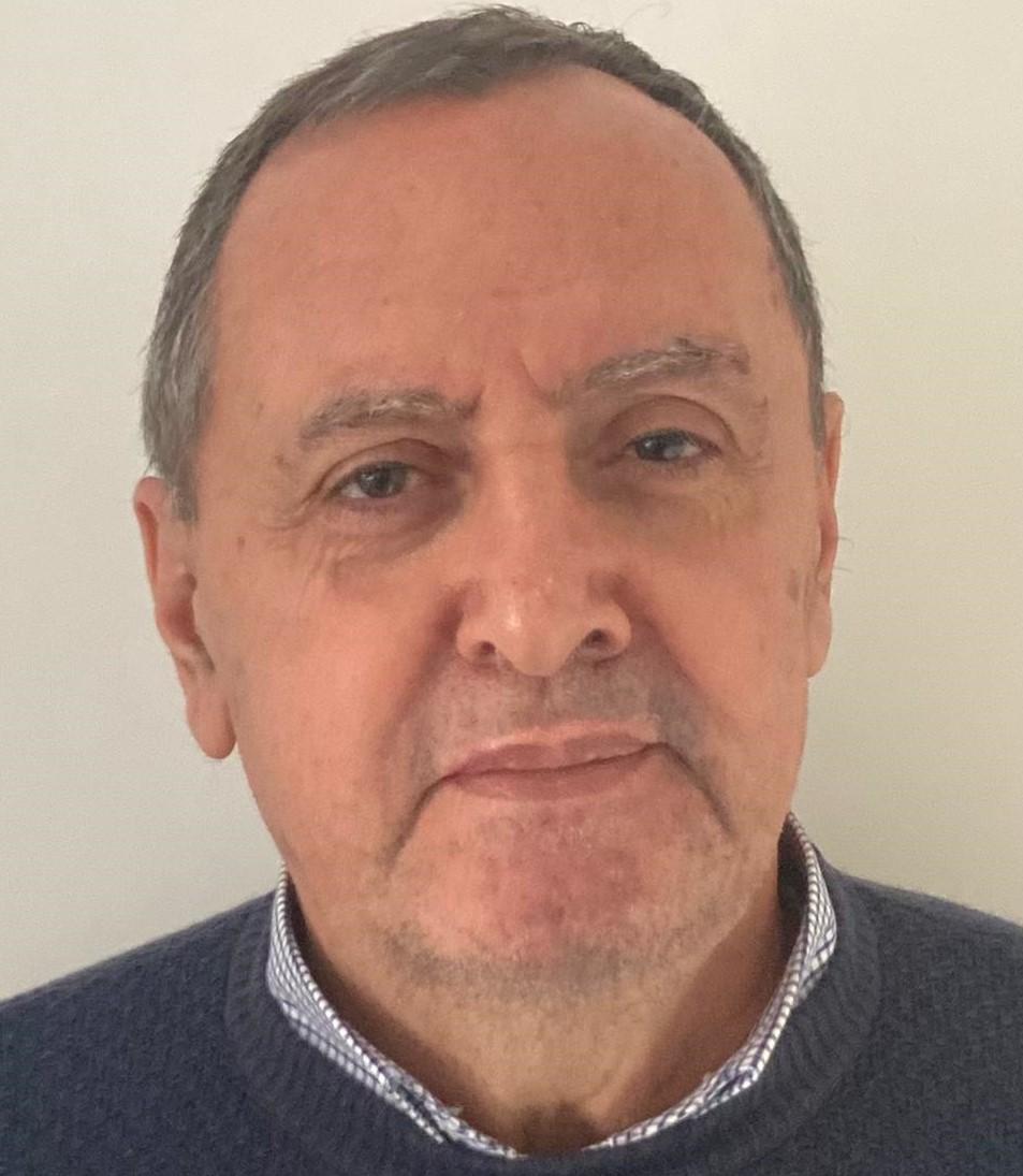 Vittorio Sebastiani