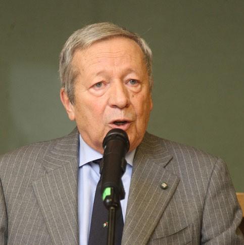 Alberto Francesconi